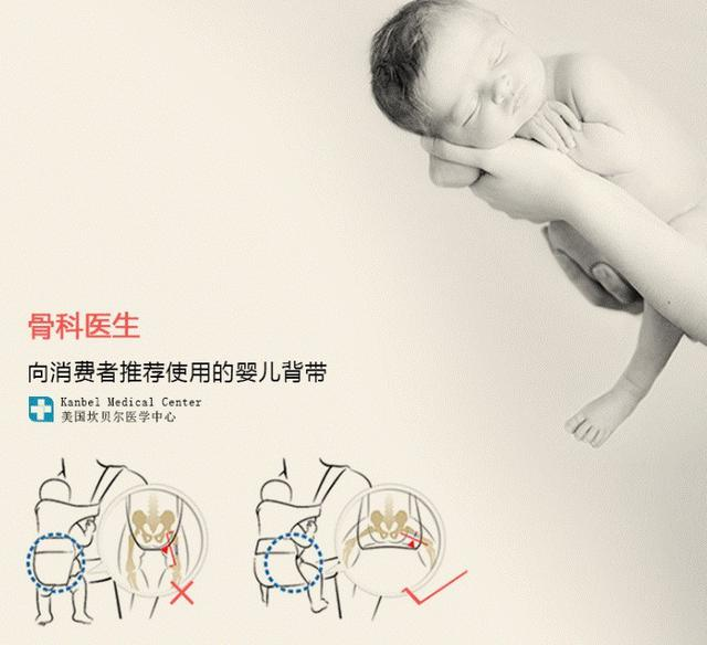 美國 Babycare 多功能嬰兒腰凳