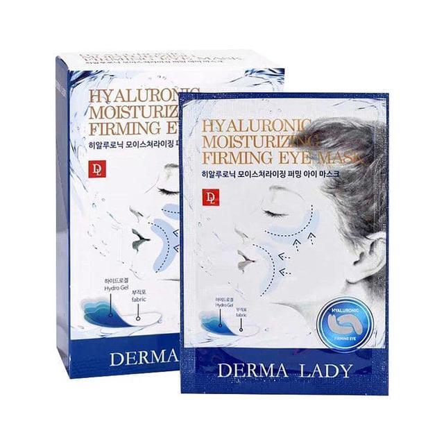 Derma Lady 婔洛魚膠眼膜