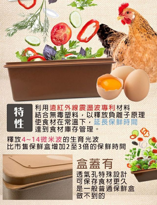 蔬果神鮮寶盒