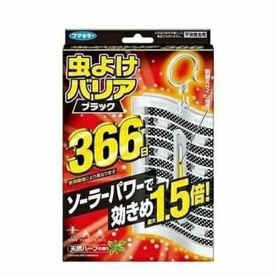 366防蚊片