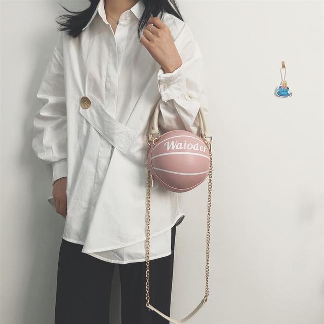 預購-單品網紅款籃球🏀包包