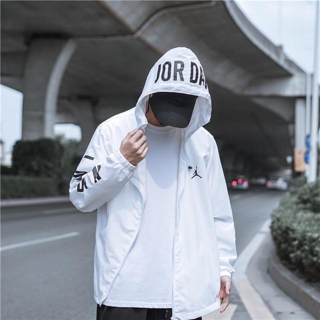 949153喬丹風衣
