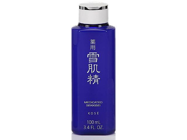 KOSE高絲 雪肌精化妝水100ml(無盒)