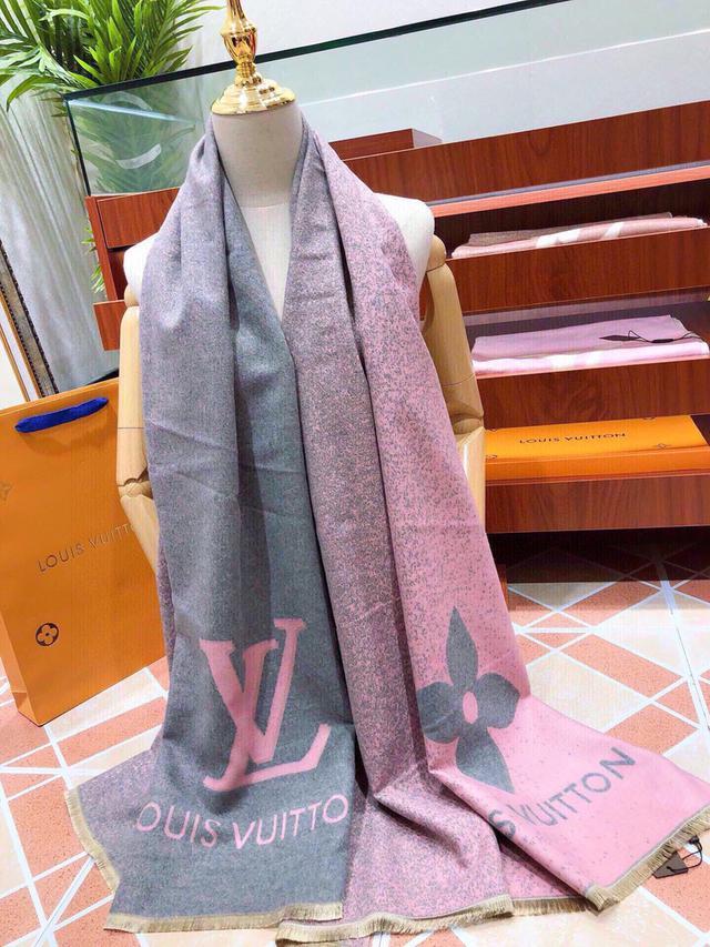 Louis Vuitton(路易威登)2020年度最新爆款絲巾圍巾