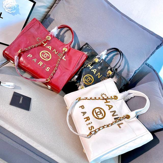 Chanel年度最美超仙購物袋
