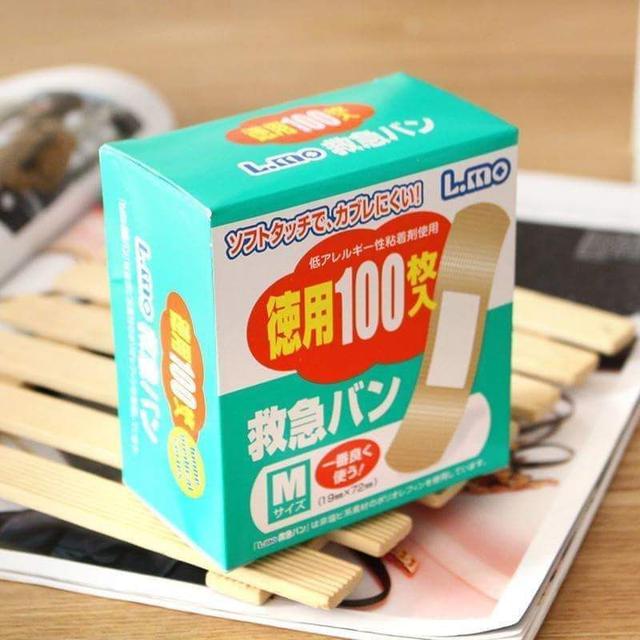 日本德用OK蹦(100入裝  /盒)