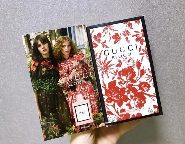 💫最近最受歡迎的Gucci BLOOM