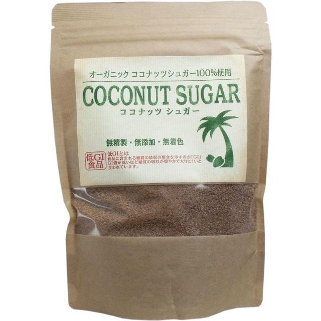 日本 低GI椰子糖 代糖 300g