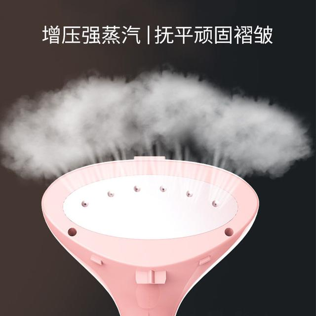 預購-小型真氣熨燙掛機