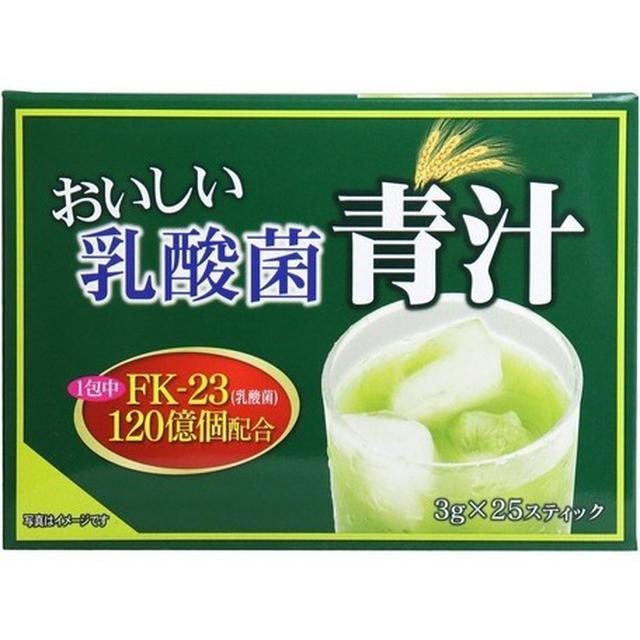 日本預購商品---日本製好喝乳酸菌青