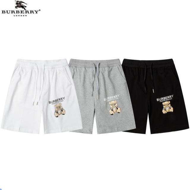 【精品短褲】 Burberry GUCCI DIOR Fendi 純棉短褲五分褲 合集系列