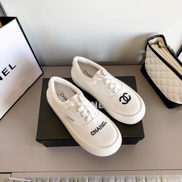 chane*小香專櫃又一超級大爆款女鞋