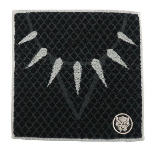 MARVEL 黑豹 方巾 毛巾