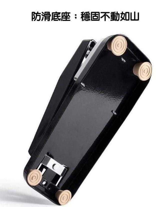 雙用旋轉釘書機