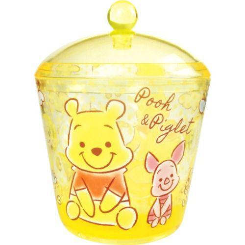 迪士尼 小熊維尼 儲物罐
