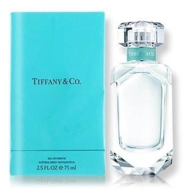 Tiffany & co. 同名淡香精
