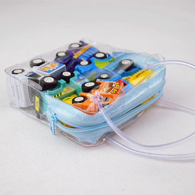 寶寶兒童玩具小汽車 男孩小玩具創意個性汽車LSJ19072409