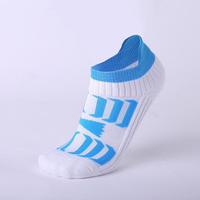 運動襪短款跑步運動船襪防護減震防摩擦襪子運動用品