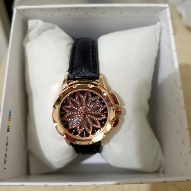 抖音同款-時尚女手錶