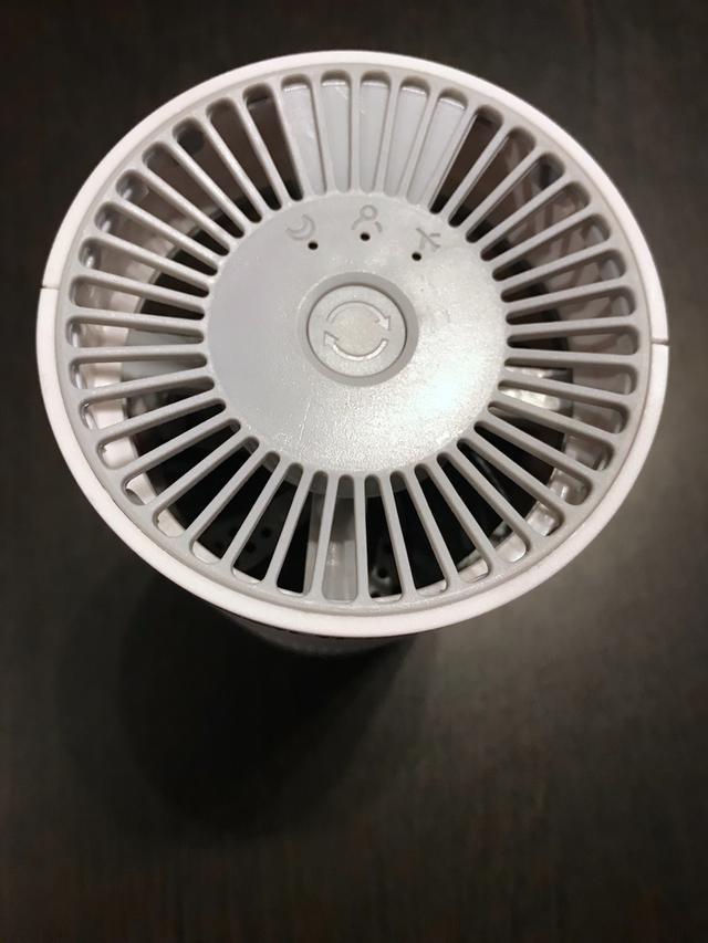 小型 空氣淨化器 隨身型 大濾網 空氣清淨機 超強淨化