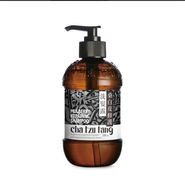 茶籽堂 洗髮露系列+補充包 護髮素