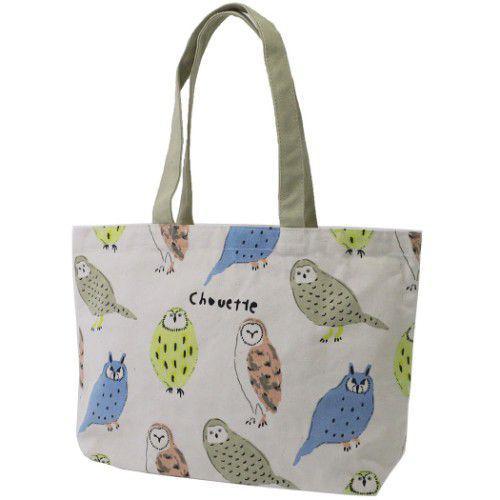 貓頭鷹 手提袋 肩背包 購物袋