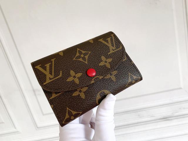 LV女包钱包钱夹M41939 小巧玲珑却极为实用