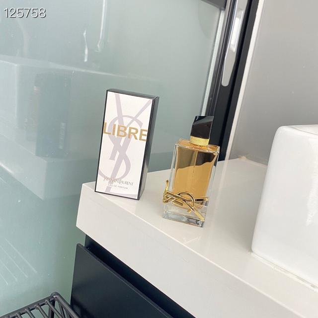 聖羅蘭自由之香香水 90ml原單