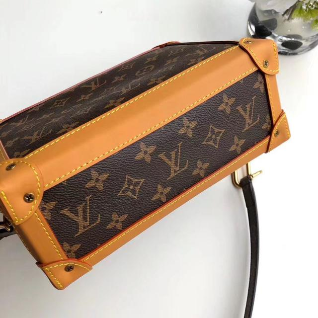 LV 盒子包包