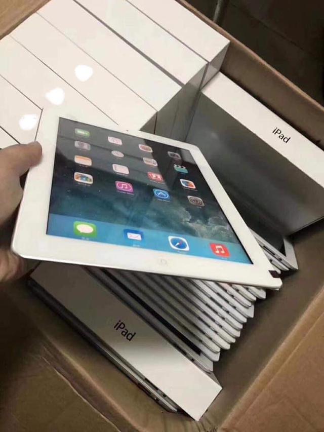 蘋果平板  9成新整新機
