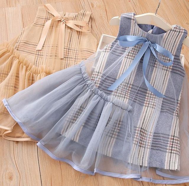 裙擺不規則設計無袖A字裙 TP19009