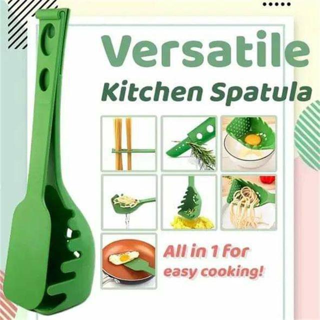 (預購S) G444 - 多功能8合1廚房烹飪鏟