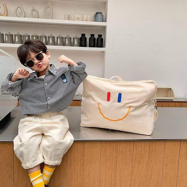 『預購』韓版INS幼兒園棉被收納袋/玩具收納袋