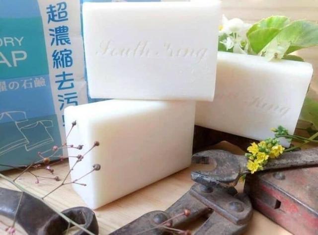 南王-二代超濃縮去污皂一膠膜包裝