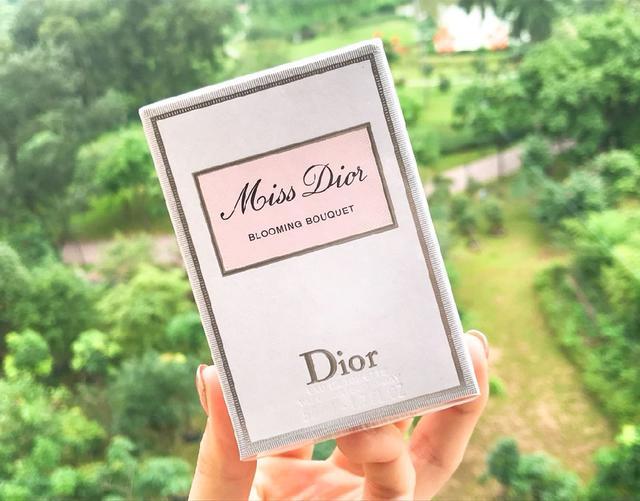 Dior迪奧小姐花漾甜心香水