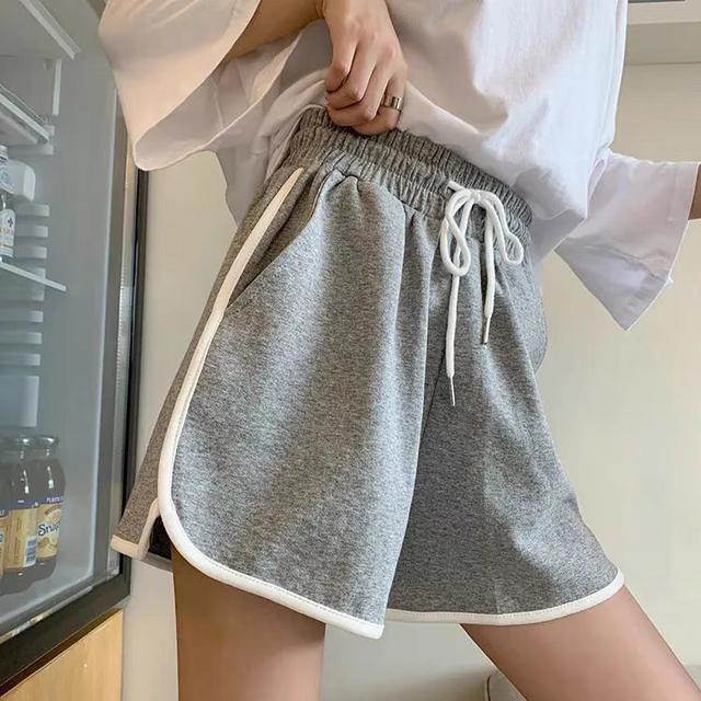 M-4XL|🉑️穿到100公斤|中大尺碼韓版休閒運動短褲