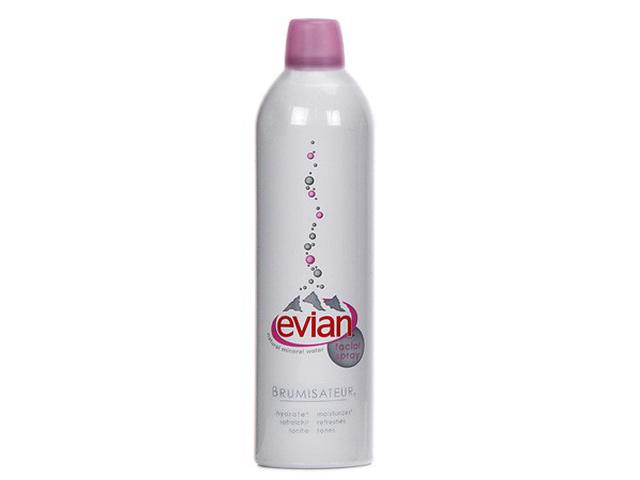 Evian 護膚礦泉噴霧