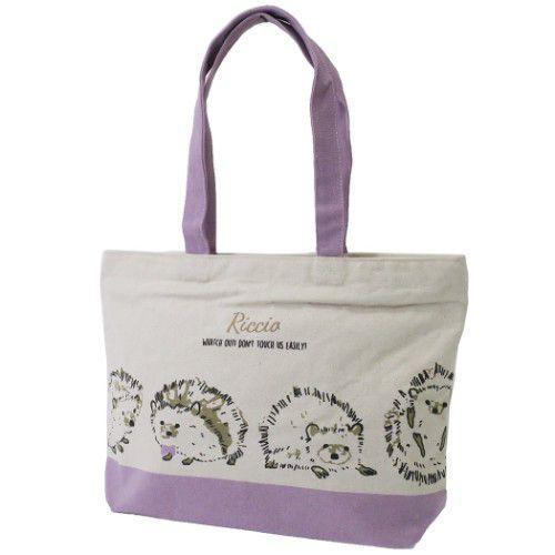 刺蝟 手提袋 肩背包 購物袋