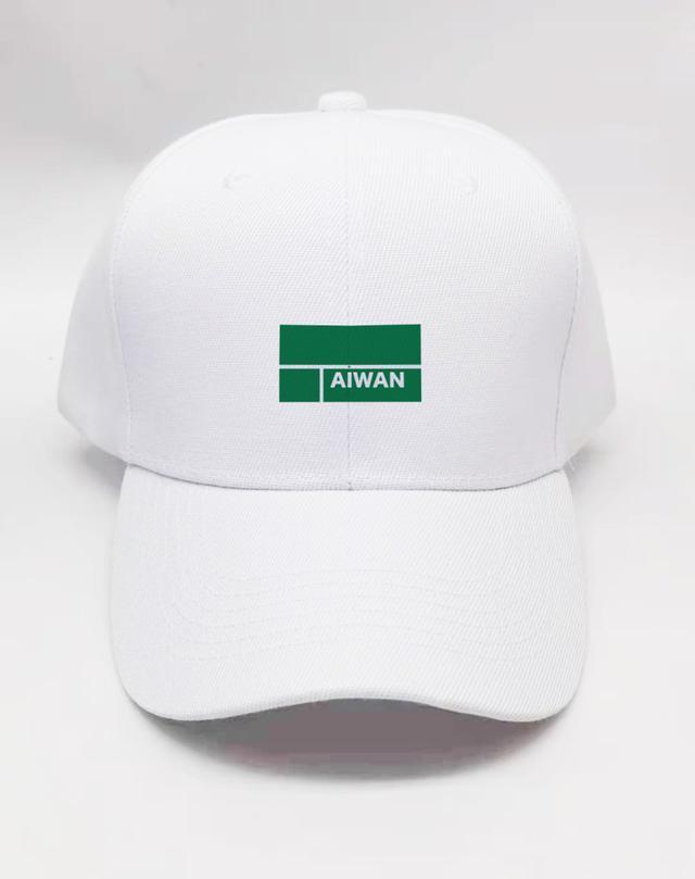 現貨 荷康雙人羽球雙人金牌 Court 1 IN 紀念款帽子