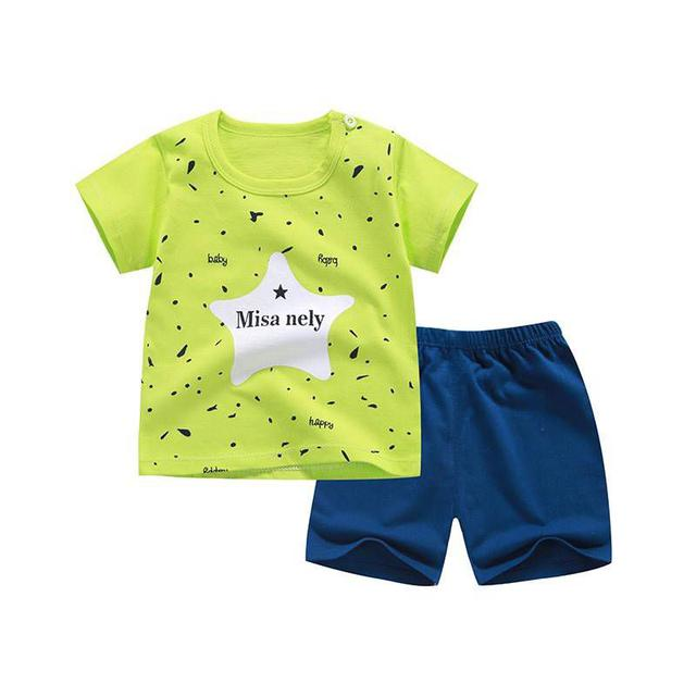 『預購』小童套裝12