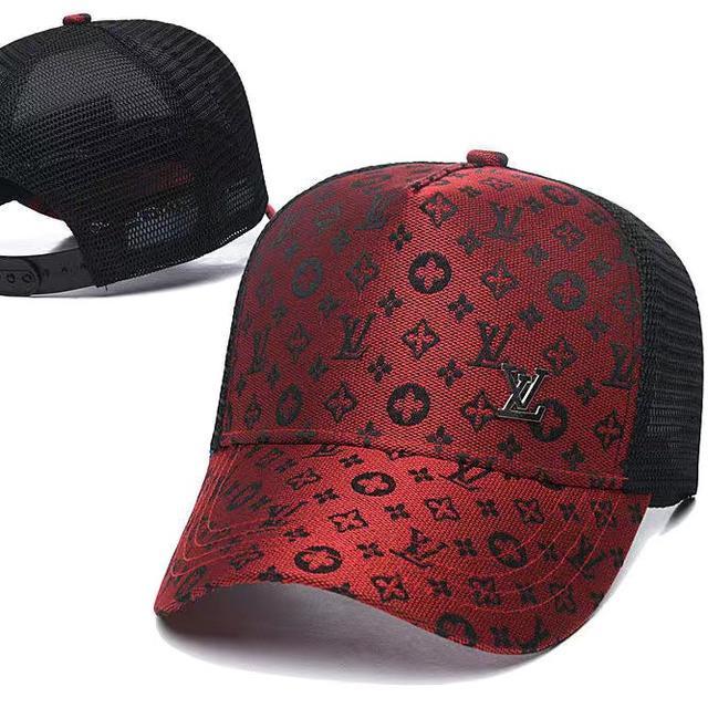 歐美潮牌LOVE夏季新款鴨舌帽男女百搭戶外運動旅遊遮陽棒球帽子