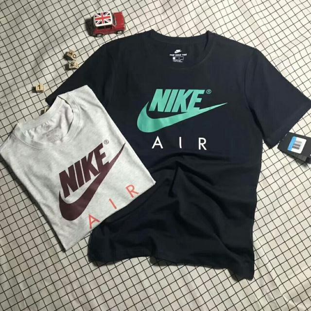 原單 Nike Logo 短袖Tee