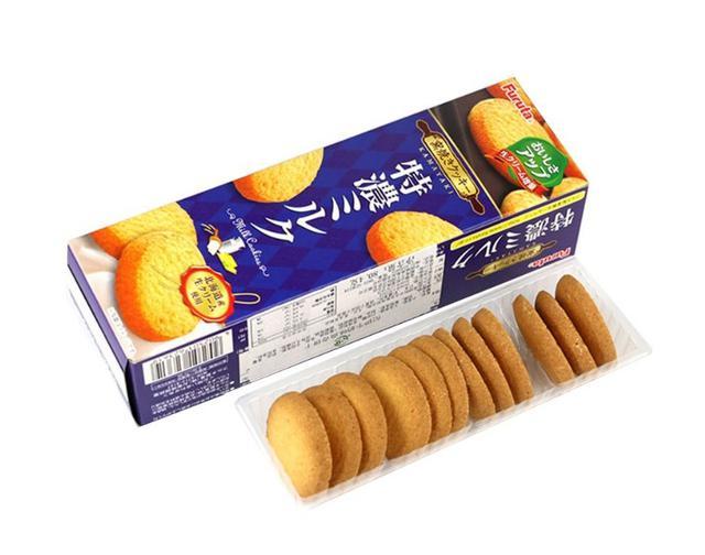 【預購】古田特濃餅 兩款 餅乾 日本進口