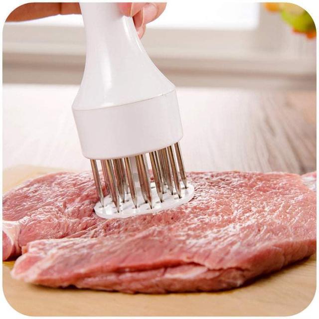 (預購S) G761 - 牛排豬肉快速鬆肉斷筋器