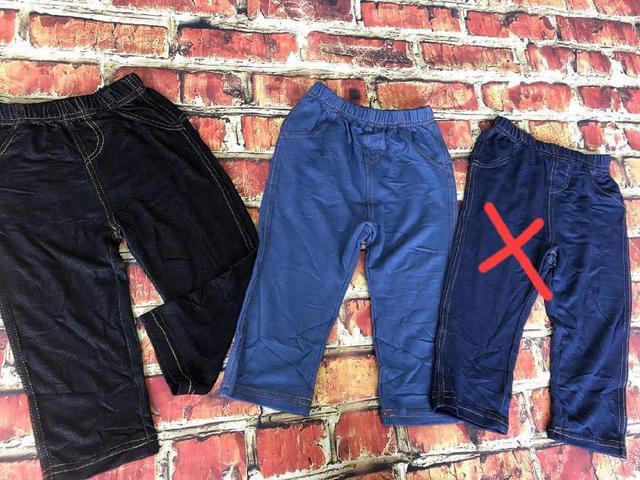 【現貨】男女童超柔軟牛仔褲