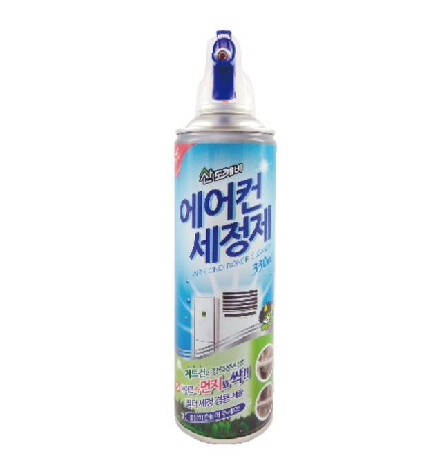 😊冷氣清潔劑   330ml
