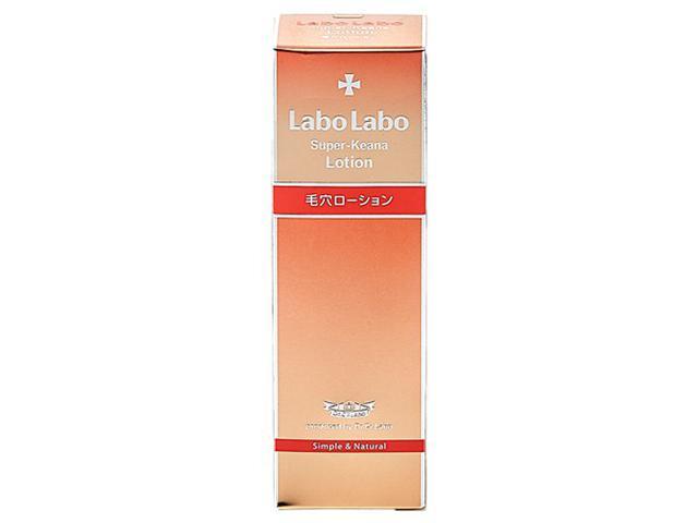 日本Labo Labo 毛孔緊膚水 (200ml)