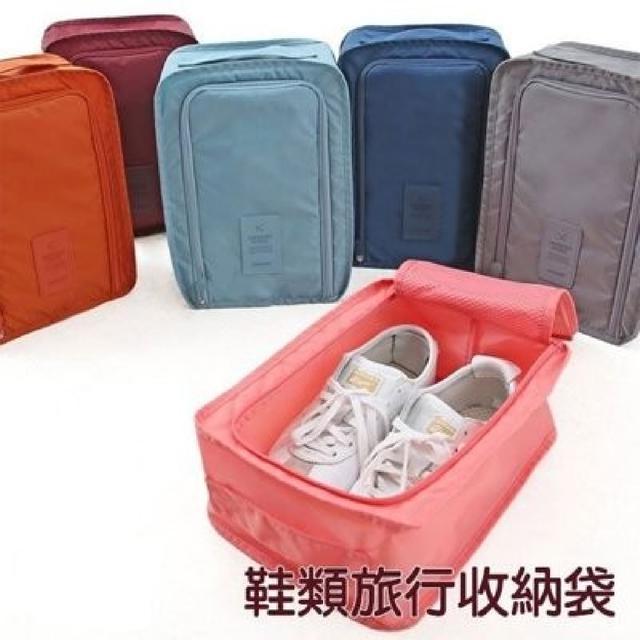 多功能旅行收納鞋包