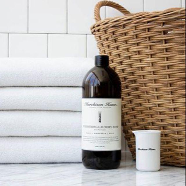 Laundry Soap 天然溫和洗衣精 946ml