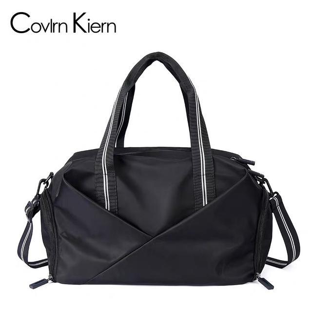 Covlrn Kiern2019新款休闲大容量旅行包